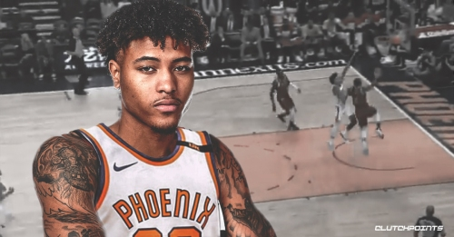 Suns news: Kelly Oubre Jr. to miss rest of season after thumb surgery