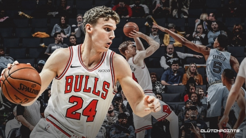 Lauri Markkanen trying to live a normal life while being an NBA player