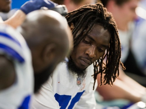 Here's what the Cowboys can't afford to do while working on an extension for DE DeMarcus Lawrence