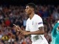 Marcus Rashford ruled out of England Euro 2020 qualifiers