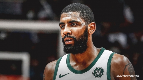 Kyrie Irving is smart for sitting games leading up to the playoffs