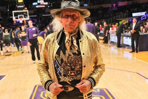 Season-Ticket Holder Jimmy Goldstein: Lakers Fans 'Deserve' To See Team Miss Playoffs 6th Consecutive Season