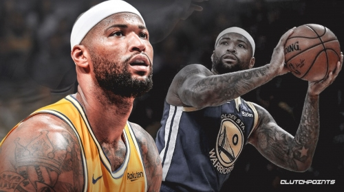 Warriors news: DeMarcus Cousins expected to play vs. Pacers