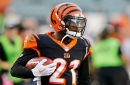Cincinnati Bengals and CB Darqueze Dennard back together after venture into NFL free agency