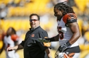 Vontaze Burfict signs with Oakland Raiders, reunites with Paul Guenther