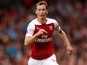 Stephan Lichtsteiner hints at Arsenal exit