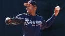 Braves send Sam Freeman to Triple-A Gwinnett