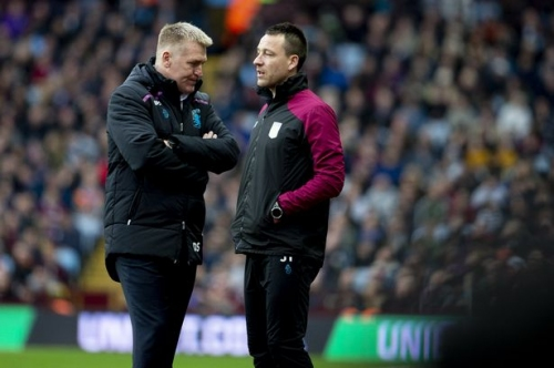 'Reputation akin to Marmite' The players that Aston Villa must keep and sell