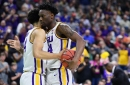 2019 NCAA Tournament: LSU fends off Yale