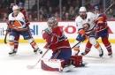 Game 74: Habs vs. Islanders