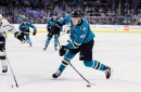 Things to know: Sharks' Meier disagrees with embellishment fine