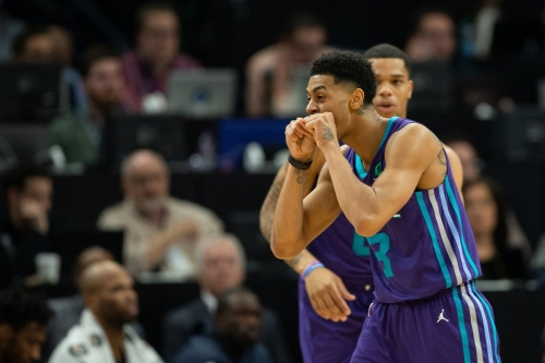 Hornets host depleted Timberwolves