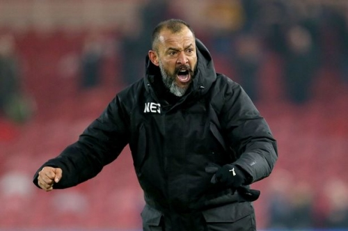 Nuno had a dream - and this Leeds United hero shares it