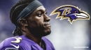 Robert Griffin III re-signing with Baltimore Ravens