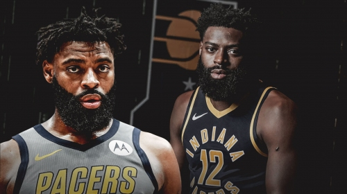 Tyreke Evans admits 'it's been a roller-coaster for me this season'