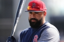 """Red Sox """"actively discussing"""" possible trades involving Sandy León"""