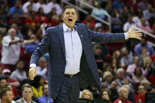 The promise of experience: Suns reportedly looking at Kevin McHale and Jim Paxson in GM search