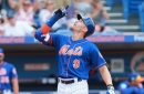 Michael Conforto, Brandon Nimmo power Mets to 6-0 victory over the Marlins