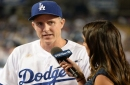 Dodgers News: Chase Utley Joins SportsNet LA Broadcast Team As Studio Analyst