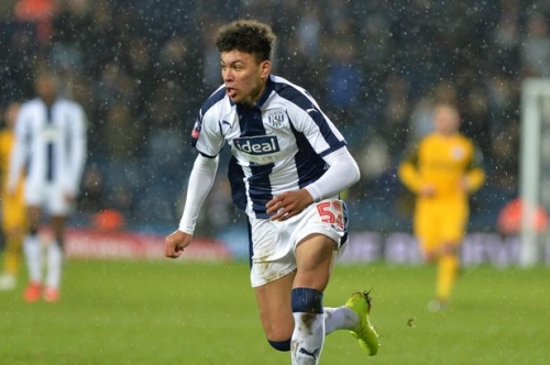 The rise and rise of West Brom's Morgan Rogers - what you need to know