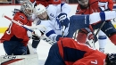 Was beating the Lightning the 'crowning achievement' of Capitals' Cup season?