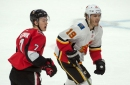 Game 74 Preview: Ottawa Senators @ Calgary Flames