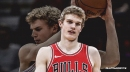 Bulls' Lauri Markkanen reveals the challenges of being consistent in the NBA