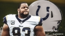 The Indianapolis Colts should make a splash by signing Ndamukong Suh