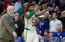 Marcus Smart fined $50,000 for shoving Joel Embiid