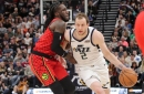 Game Thread: Hawks vs. Jazz