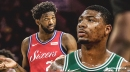 Celtics' Marcus Smart fined $50,000 for shoving Sixers' Joel Embiid