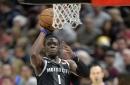 Detroit Pistons score vs. Phoenix Suns: Time, TV, radio info