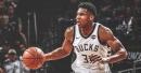 Bucks' Giannis Antetokounmpo probable to face Heat on Friday