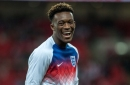 Manchester United enter the race to sign England star Callum Hudson-Odoi from Chelsea