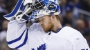 Dave Feschuk: How the Leafs should deal with Andersen's miserable March