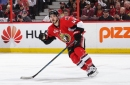 Ottawa Senators Jean-Gabriel Pageau Suspended One Game