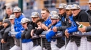 Blue Devils Set for ACC Home Series with Wake Forest