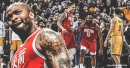 P.J. Tucker explains what is different about Rockets this year if they meet Warriors in the playoffs