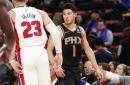 Open Thread: Phoenix Suns (17-55) vs. Detroit Pistons (36-34)