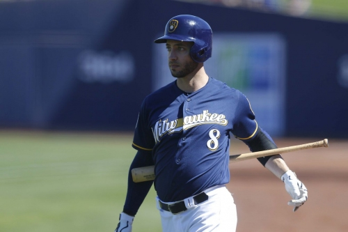 Milwaukee Brewers 2019 preview by position: Left Field