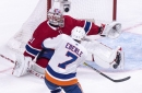 Price perfect vs. Isles, helping Habs keep pace in playoff hunt