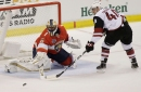 Barkov scores twice, Panthers beat Coyotes 4-2