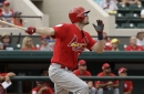 Cardinals' eventful day ends with humdrum loss to Washington