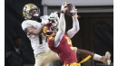 USC cornerback Greg Johnson 'happy' to return after exploring transfer