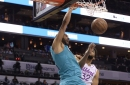 Hornets defeat Timberwolves with well balanced attack, 113-106