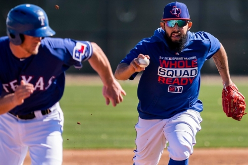Who's hot/who's not: Rougned Odor had a solid spring for Rangers, but these two pitchers struggled