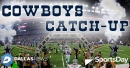 Cowboys to host another safety, team has preseason plans in Hawaii, plus more -- Your Cowboys Catch-Up