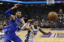 Kings bounce back after tough loss to beat Mavs 116-100