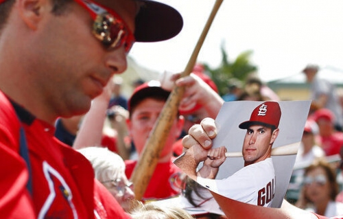 Jackpot: Cardinals, Goldschmidt finalizing club record extension for new franchise fixture