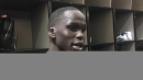 Thon Maker: Detroit Pistons had to amp up defensive intensity vs. Suns